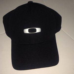 Oakley flex hat black large/extra large